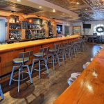 Dusty Boot Beaver Creek Custom Bar Design