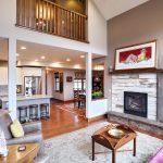 Seabry Living Room