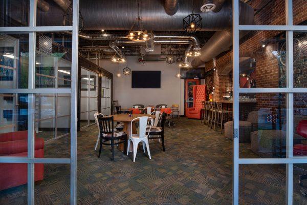Colorado Work Space