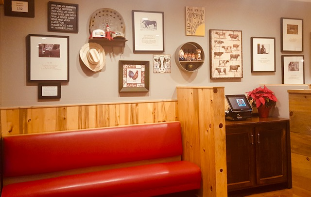 Sunshine Cafe - Commercial Restaurant Remodel - Silverthorne, CO