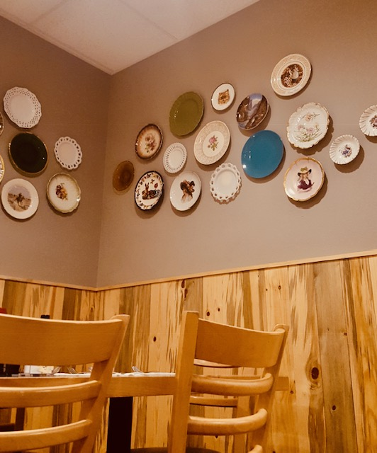 Sunshine Cafe - Decorative Restaurant Remodel - Silverthorne, CO