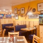 Sunshine Cafe - Dining Area Restaurant Remodel - Silverthorne, CO